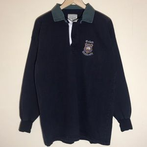 🔥Vintage Oxford University Rugby Shirt
